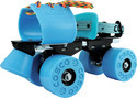Skates Zoomer Synthetic Wheel cosco