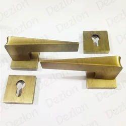 Door Handle Lock - दरवाजे के हैंडल का ताला ...