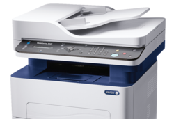 WorkCentre 3225 Monochrome A4 Multifunction Device