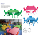 Kinder Garden Table
