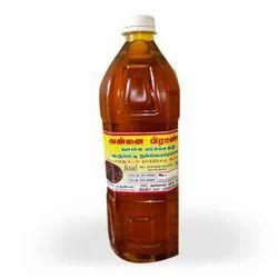 Original Kal Chekku Gingelly Oil