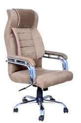 C-02 HB Corporate Cloth Chair
