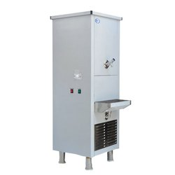 SS RO Water Cooler