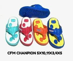 Kids Fashion Slippers