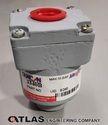 Schrader Duncan G1/2 Quick Exhaust Valve 3340C
