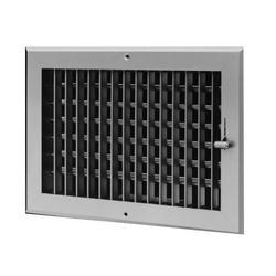 Adjustable Blade Grille