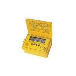 KM-2803IN High Voltage 5 KV Digital Insulation Resistance Tester