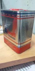 Exwell Thinner Tin