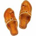 Ladies Traditional Kolhapuri Slippers
