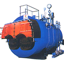 Thermic Fluid Boiler Heater