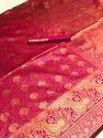 Champia Silk Saree