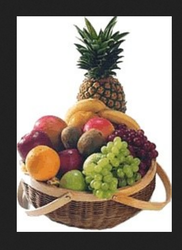 Seasons Basket Fresh Fruits