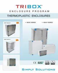 Thermolastic Enclosure