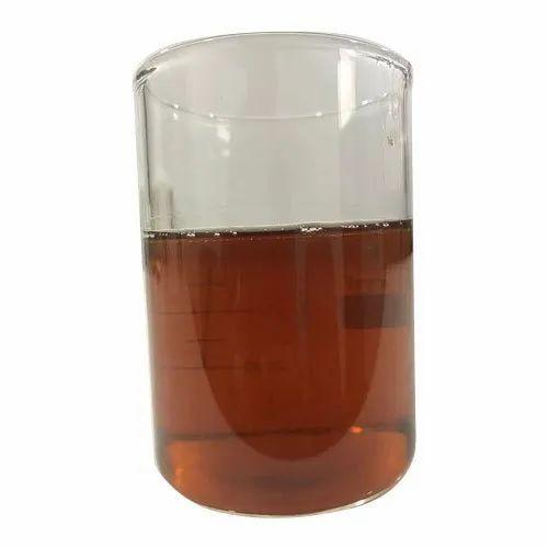 Niltex Corporation Turkey Red Oil