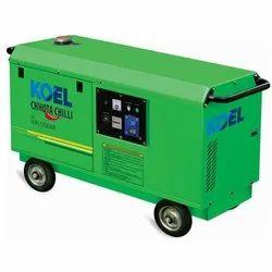 3 kW Petrol Portable Chota Chilli Generator, KCC-P-3.0 AS