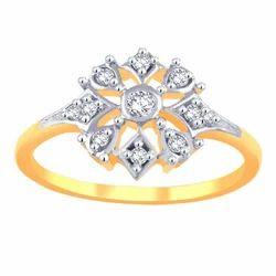 Gitanjali Diamond Rings