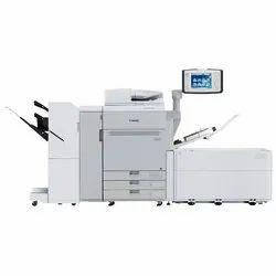 佳能图像按C710彩色生产打印机,52-350 GSM,70 A4 PPM