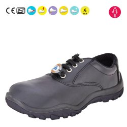 Acme Ladies Safety Shoes Tiny
