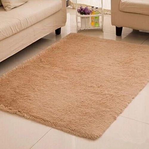Super Soft Shaggy Floor Carpet