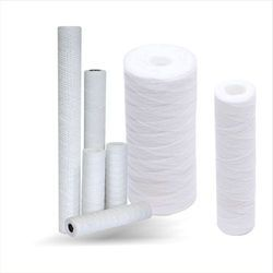 Wound PP Micron Cartridge Filters