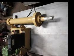 Repairing of Hydraulic cylinders