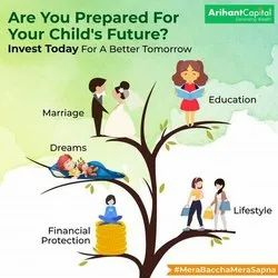 Wealth Investment for Future