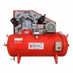 Reciprocating Air Compressor TS-500-220Ltr 5Hp: BAC