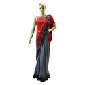 Georgette Party Wear Ladies Saree