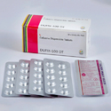 Cefixime 100 Mg Dispersible Tablets