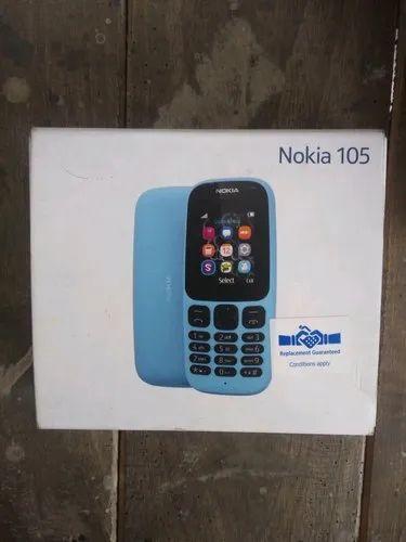 Nokia 105 usb
