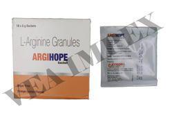 Argihope(L Arginine Granules)