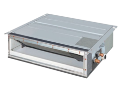 Low Static Ductable AC