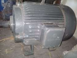 Used Electric Motor 15HP 3PH 2800RPM