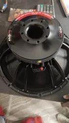 Dj Speaker 18 Inch