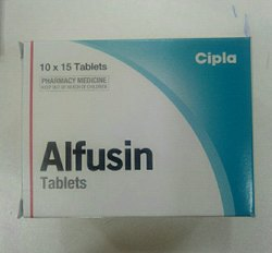 Alfusin Tablets
