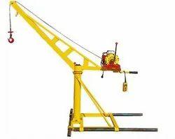 Bricks Sands Lifting Machine
