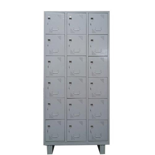 Steel Locker Cabinet At Rs 12000 Piece Cabinets And