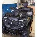 V-twin Cylinder 4 Stroke Efi Aim Mammoth 800cc Atv Quad Bike, Vehicle Model: 2020, 100 Km/hr