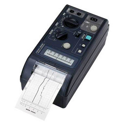 Hioki 8206-10 Micro HiCorder