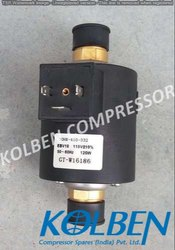 CARRIER CHILLER OIL PUMP 30HX-410-332