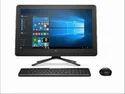 HP All-in-One - 20-c416il Desktop