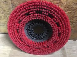 Repairing Of Floor Scrubber Brush