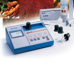 Grow Master for Nutrient Analyses