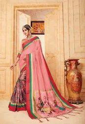Rachna Art Silk Digital Printed Digi Mode Catalog Saree For Women 9