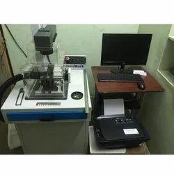 Laser Jewellery Machine