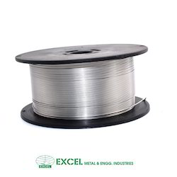 Welding Wires, 3 Mm And >4 Mm