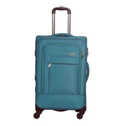 Travel Trolley Suitcase, Model No.: Spinnerz 703