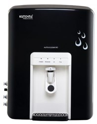 Black Kutchina Purica Excel Water Purifier