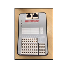 Exertherm Modbus Data Card