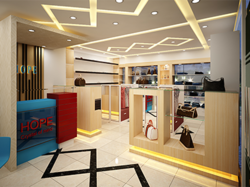 Architects For Showroom